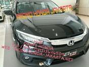 Promo Special Akhir Tahun Honda