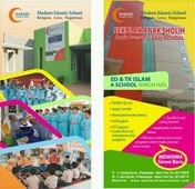 Lowongan Kepala Sekolah Muslimah