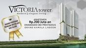 Apartemen Victoria Bekasi Barat