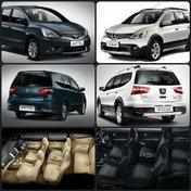 Nissan Promo Dp Mantab,Buktikan!!!
