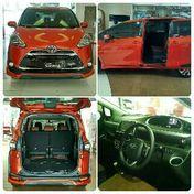 Toyota Sienta 1.5 V Cvt Termurah