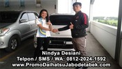 Promo Astra Daihatsu Dp 2 Jt An