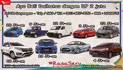Promo Kredit Daihatsu Tdp 2 Juta