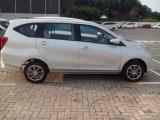 Toyota Calya Heboh 17 Juta Saja !!!