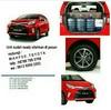Toyota Calya Dp 18 Jtaan Promo Jkt