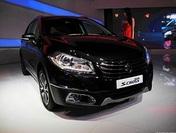 Promo Diskon Besar Suzuki Scross