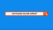 Cari Kuota Internet Murah Onlie?