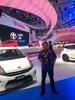Toyota Dp.5jt Bisa Masuk Uber&Grab