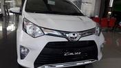 Promo Toyota Akhir Tahun..Big Sale!