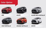 Kredit Toyota Calya Ready Stok 2016
