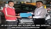 Promo Kredit Toyota Jadetabek