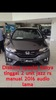 Honda Jazz Rs Manual Diskont Wowww