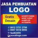 Jasa Desain Logo Perusahaan Dll