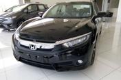 Akhir Tahun Honda Jakarta Timur