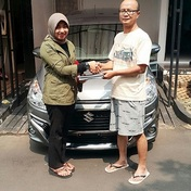 Suzuki Ciputat Banjir Diskon Bonus