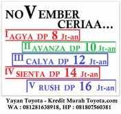 Promo Calya Dp 10 Jt / Angs 3 Jt An