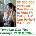 Rahasia Kaya Dari Bisnis Online