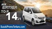 Promo Suzuki Akhir Tahun 2016