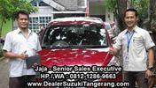 Promo Suzuki Ertiga Akhir Tahun