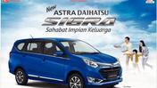 Promo Daihatsu awal Tahun,Buktikan