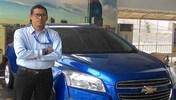 Chevrolet Jakarta Promo Akhir Tahun
