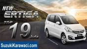 Suzuki Ertiga Promo Awal Tahun