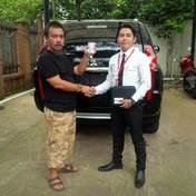 Mitsubishi Paket Spesial Murah