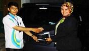 Paket Kredit Mobil Daihatsu 2017