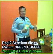 Green Coffee Nulife Jakarta Timur