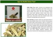 Detox Tea Nulife Cianjur