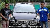 Promo Suzuki Cuci Gudang 2016