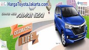 Avanza Tdp 19 Jt Ready Stock All Typ