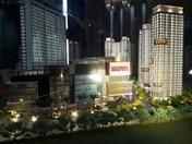 Transpark Cibubur Apartement