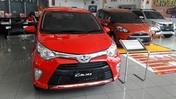 Toyota Super Murah Dp 9 Jutaan
