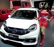 Promo Honda Mobilio Rs Dp 17 J Tan