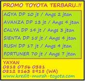 Dp Minim Toyota