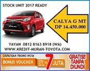 Semua Murah, Toyota Inova Dp 35 Jt