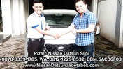 Promo Nissan Datsun Trade In Meriah