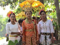 Kawin Lari yang Unik di Lombok