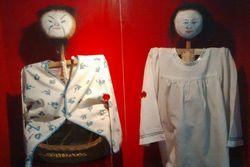 Merinding di 'Museum Santet & Jelangkung' di Surabaya
