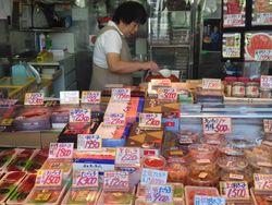 Tsukiji, Pasar Ikan Favorit Turis di Jepang