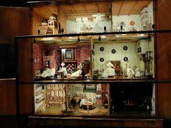Rumah Boneka Termewah Sedunia di Rijkmuseum, Belanda