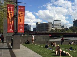 Tempat Populer Buat Berjemur di Melbourne