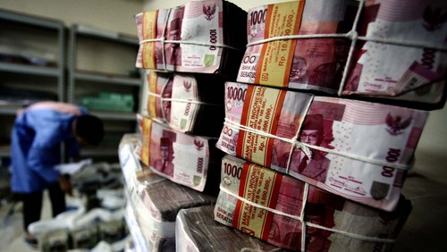 Intervensi BI Secuil, Apa yang Bikin Rupiah Menguat dari Dolar AS?