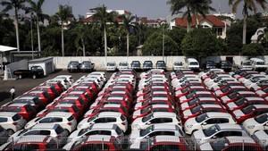 Penjualan Mobil di 2016 Diperkirakan Menurun Lagi