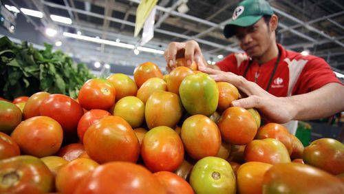 4ad49a81 f0d2 418d b005 7283c7d24743 169 » Peneliti Uji Coba 'Suplemen Tomat' Untuk Atasi Kemandulan Pria