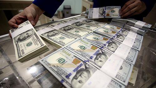 Ini Alasan Banyak Dolar AS Masih Bertahan di RI