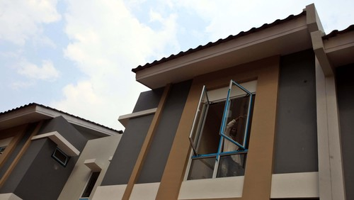 Profesi Arsitek Ternyata Tidak Menjamin Kekayaan