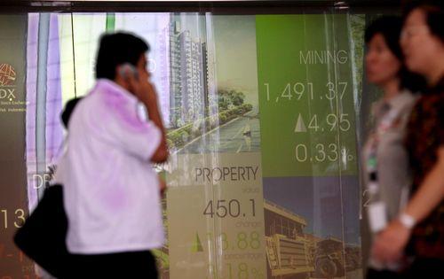 Penduduknya 5 Juta, Investor Saham di Aceh Baru 4.000 Orang