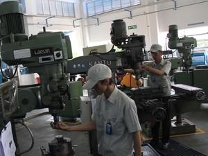 Astra Otoparts Percaya Industri Otomotif Indonesia Bangkit Tahun Ini atau Tahun Depan
